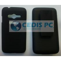Funda Clip (holster Case Combo) Samsung Galaxy Ace 4 G313h