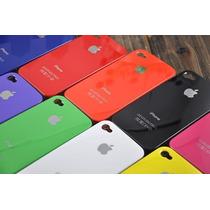 Carcasa Para Iphone 4 Y 4s Para 8gb 16gb 32gb