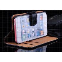 Funda Case Piel Ipod Touch 5
