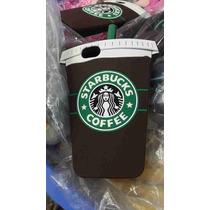 Funda Starbucks Frappe Para Iphone 5/5s