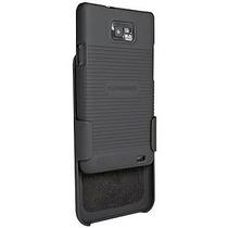 Holster Funda Y Clip Para Samsung Galaxy Sii Pure-gear Msi