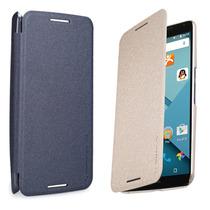 Nexus 6 - Funda Original Nillkin Sparkle Motorola Google