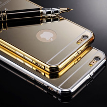 Funda Iphone 6 De Aluminio Luxury