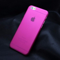 Funda Iphone 6 Ultra Delgada 4.7 Protector Case Mate - Rosa