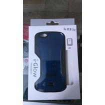 Funda Anti-shock I-glow Para Huawei P8 Lite / G Elite Ale 23