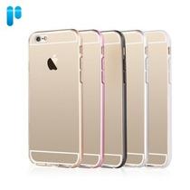 Funda Transparente Iphone 6 Slim Series Usams Planetaiphone