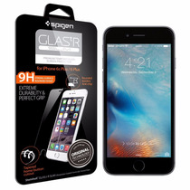 Mica Vidrio Cristal Templado Apple Iphone 6 6plus 6s 6splus