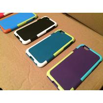 Funda Case Diseño Texturizado Iphone 6