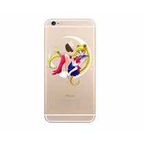 Funda Iphone 6 Tpu Sailor Moon Serena