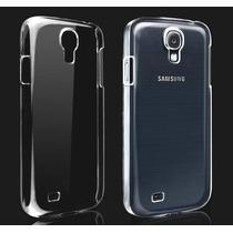 Funda Caratula Case Transparente Rigida Samsung S4
