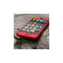 Funda Policarbonato Alta Calidad Iphone 6 6 Plus Lote (10 )