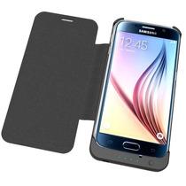 Funda Bateria Galaxy S6 / S6 Edge Pila Recargable Cargador