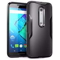Motorola Moto X Style Pure Edition Hybrid Case Funda Supcase
