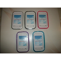 Wwow Protector Tpu Para Samsung Champ C3300!!!
