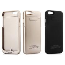Funda Bateria Iphone 6 Plus De 5.5 + Mica + Stylus + Regalo