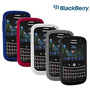 Protector Skin Para Blackberry 9000 Remate