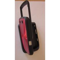 Blackberry 9800 Torch Funda Protector Rigida Saldo
