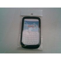 Wwow Silicon Skin Case Blackberry Curve 8520 Excelentes!!!