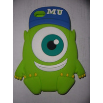 Funda De Moster Inc University De Mike Para Iphone O Similar