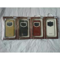 Remate Fundas Tipo Cartera Con Ventana Para Iphone 5g