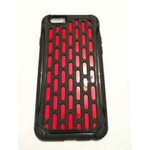 Funda Brick Uso Rudo Silicon Iphone 6