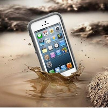 Funda Waterproof Iphone 5 Contra Agua, Golpes Tipo Lifeproo