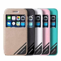 Funda Original Viva Series Iphone 6 Usams Carcasa Protector