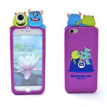 Envio Gratis! Disney Pixar Monsters Inc Funda Iphone 6/6s