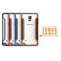 Protector Bumper Samsung Galaxy Note 4 Nillkin / Funda