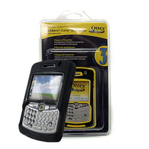 Defensor Resistente Caso 4 Blackberry Curva 8300 8310 8320