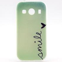 Funda Samsung Galaxy Ace Style Lte G3 Entrega10dias 03031654