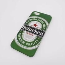 Funda Protectora De Cerveza Heineken Para Iphone 5 5s