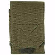 Funda Celular Trabajo Táctica Militar Iphone 5 5s 5c S4 S2