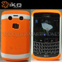 Funda Iko Blackberry 9300 8520 Nara Hardshell Msi