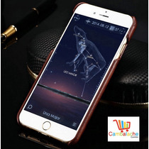 Protector Tipo Piel Iphone 6