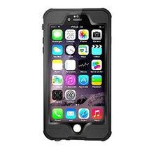Waterpoof Caso Para El Iphone 6s Plus, [nueva Llegada] Mérit