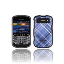 Speck Tartán Equipada Caso Para Blackberry Audaz 9900/9930