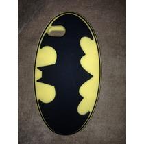Funda Para Iphone 5/5s De Batman Para Hombre O Mujer