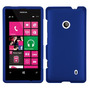 Funda Protector Nokia Lumia 521 Azul/titanium