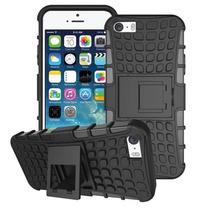 Funda Protector Uso Rudo Doble Ultra Defender Iphone 4 4s