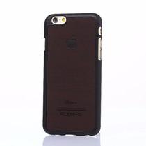 Funda Case Iphone 6 Plus Y 6 Plus S Tipo Madera