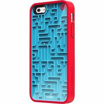 Funda Amazing Iphone 5g Pure Gear Azul Laberinto