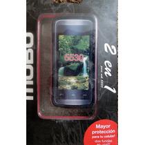 Caratula Protectora 2 En 1 Nokia 5530