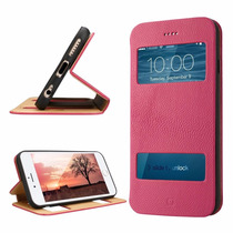 Funda Iphone 6, Iphone 6 Cover, Labato® Leather Stand