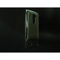 Crystal Case Lg Zone Acrílico Transparente Mica Gratis