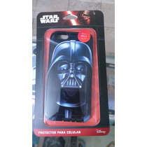 Funda Darth Vader Star Wars 100% Original Iphone 6 4.7