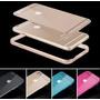 Bumper & Back Cover Case Iphone 5 5s 6 6 Plus