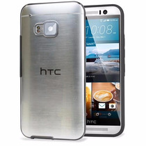 Funda Htc M9 Clear Shield C1153 100% Original