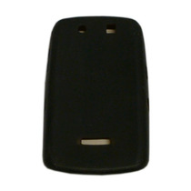 Funda Silicon Negro Blackberry 9500 Storm 1