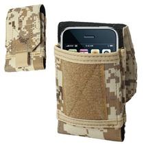 Funda Iphone Bag /military Camoufl Entrega10dias Ip5g 4514
